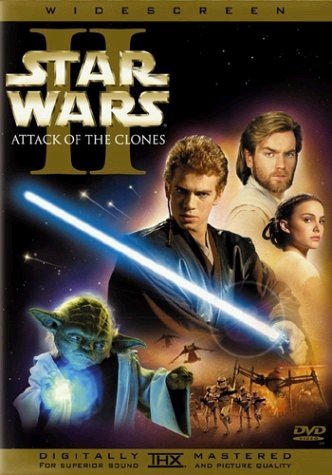 Assistir Star Wars II: O Ataque dos Clones (Dublado)(2002)