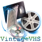Home movie to DVD or bluray